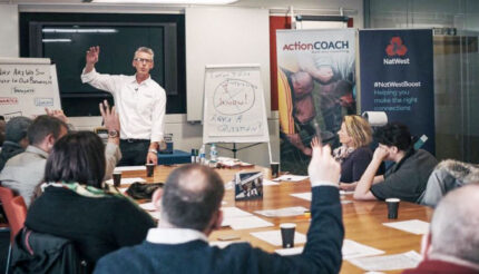 Business Coaching Hull Seminar